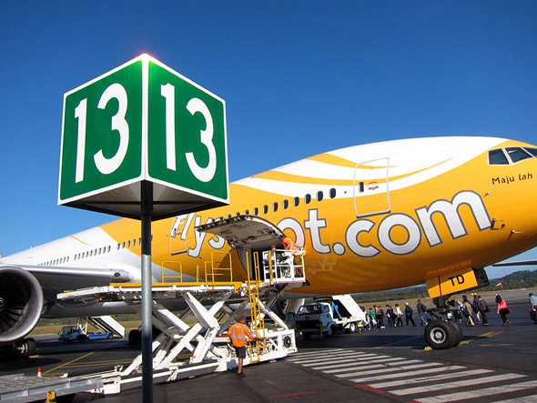 scoot-airlines-australia